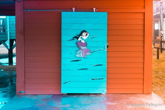In Galveston –Quick