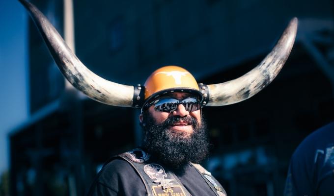 Lone star Bike Rally 2018 – Part2