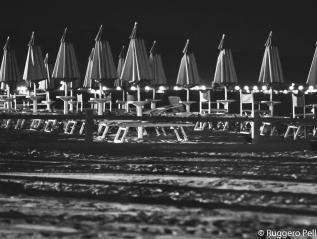 Beach of memories