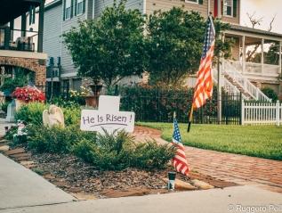 A Special 2020 Texan Summer – Part1