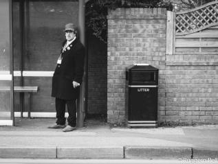 Street Photography (veryBritish)